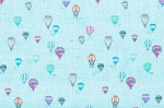 Carnival Mini Hot Air Balloons