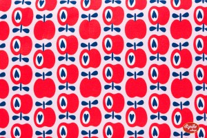 Jersey Simply Apples Red Hamburger Liebe